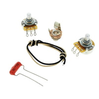 Allparts : P-Style Bass Wiring Kit