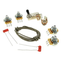 Allparts : DC-Style Wiring Kit
