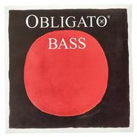 Pirastro : Obligato Bass High E Solo