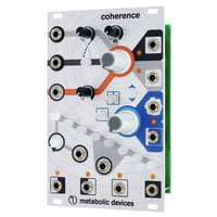 Metabolic Devices : Coherence