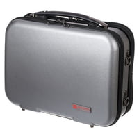 Protec : BLT307SX Zip Case Bb- Clarinet