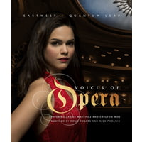 EastWest : Voices Of Opera