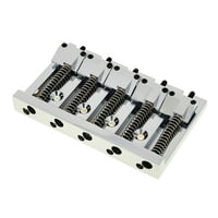 Harley Benton : Parts Smart Bass Bridge 5C