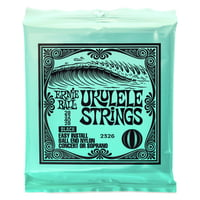 Ernie Ball : 2326 Ukulele String Set