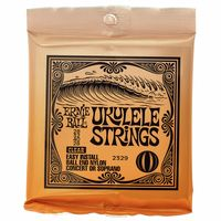 Ernie Ball : 2329 Ukulele String Set