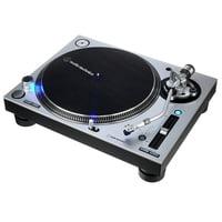 Audio-Technica : AT-LP140XP Silver