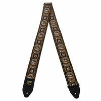 Ernie Ball : E-Guitar Strap Royal Orleans