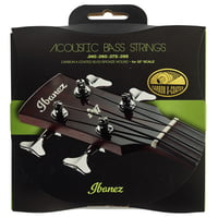 Ibanez : IABS4XC32 AcousticBass Strings