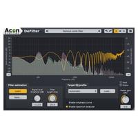 Acon Digital : DeFilter