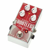 Daredevil Pedals : Bootleg Dirty Delay