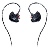 Hörluchs : HL 4410 black
