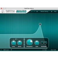 FabFilter : Micro