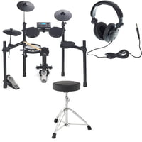 Hitman : HD-17 Mako E-Drum Set Bundle