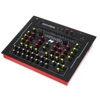 Analogue Solutions : Impulse Command