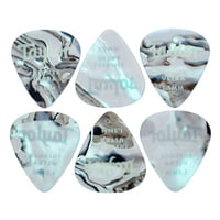 Taylor : Abalone 351 Pick Set 1,50
