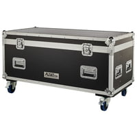 Flyht Pro : E-Drum Universal Tour Case XL