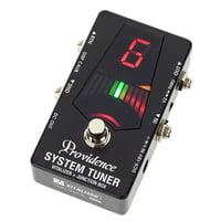 Providence : System Tuner STV-1 JB BK