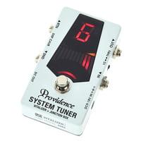 Providence : System Tuner STV-1 JB WH