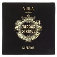 Jargar : Superior Viola Strings medium