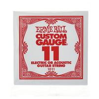 Ernie Ball : 011 Single Slinky String Set