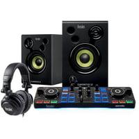 Hercules : DJ Starter Kit