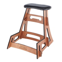 Roth and Junius : Chair Stand for Double Bass