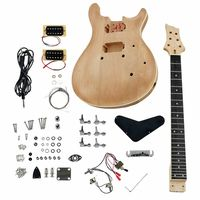 Harley Benton : Electric Guitar Kit CST-24