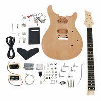 Harley Benton : Electric Guitar Kit CST-24T
