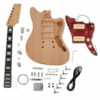 Harley Benton : Electric Guitar Kit JA