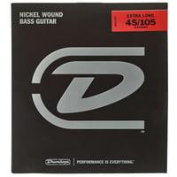 Dunlop : Bass 4-String Set 45/105