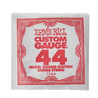 Ernie Ball : 044 Single String Wound Set