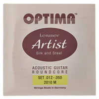 Optima : Lenzner 2010M Acoustic