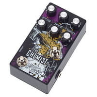 Matthews Effects : The Chemist v2 Modulator