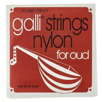 Galli Strings : O200 Oud Strings Set
