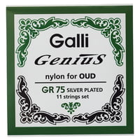 Galli Strings : GR75 Oud Strings Set