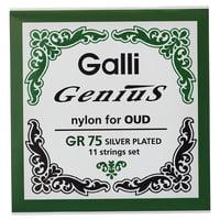 Galli Strings : GR75 Oud Strings Set