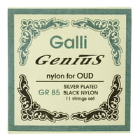 Galli Strings : GR85 Oud Strings Set