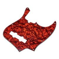 dAndrea : J-Style Pickguard Orange Pearl