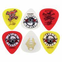 Dunlop : Guns N Roses Signature Pick