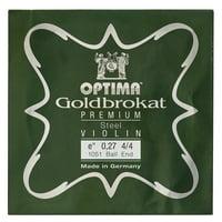 Optima : Goldbrokat Premium e\