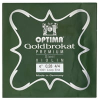 Optima : Goldbrokat Premium e\