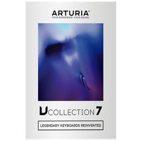 Arturia : V-Collection 7