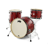 DW : PDP Concept Classic 22 Oxblood