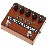 Solid Gold FX : Electroman MKII Mod Delay