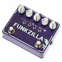 Solid Gold FX : Funkzilla Envelope Filter