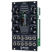 Erica Synths : Fusion VCO V2