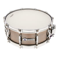 Black Swamp Percussion : Dynamicx Snare Drum DXS5514TSH