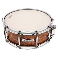 Black Swamp Percussion : Dynamicx Snare Drum DXBB5514MW