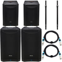 Presonus : AIR 10 / 15s Power Bundle