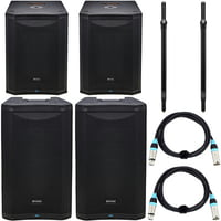 Presonus : AIR 12 / 18s Power Bundle